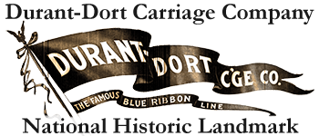 Durant-Dort Carriage Company, National Historic Landmark